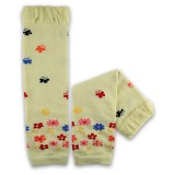 Leg Warmers - Butterfly Farm
