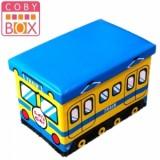 Coby Box - Train