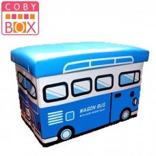 Coby Box - Wagon Bus