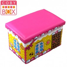 Coby Box - Sweet House