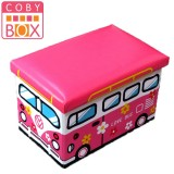 Coby Box - Love Bus