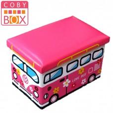 Coby Box - Love Bus