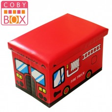 Coby Box - Fire Truck