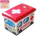 Coby Box - Ambulance