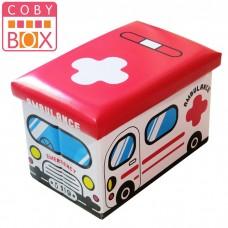 Coby Box - Ambulance