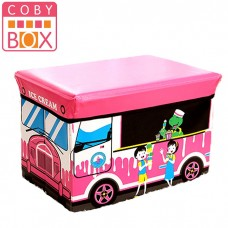 Coby Box - Ice Cream