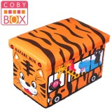 Coby Box - Safari Bus