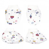 Autumnz - Mitten And Bootie Set (Toyland) *BEST BUY*