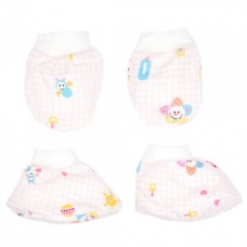 Autumnz - Mitten And Bootie Set (Happy Bee) *BEST BUY*