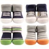 Hudson Baby - Sock Set 4pc *58131* BEST BUY