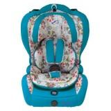 Little Bean - SitSafe Original Life Baby Car Seat Gr.1+2+3 (CS1031)  *Turquoise Blue*