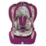 Little Bean - SitSafe Original Life Baby Car Seat Gr.1+2+3 (CS1031)  *Hot Pink*