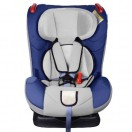 Aldo Savile II Car Seat (Blue)