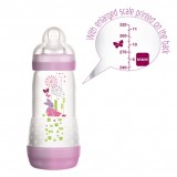 MAM - Easy Start Anti Colic Bottle (11oz/320ml) - Purple