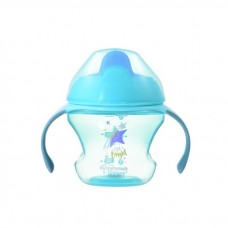 Tommee Tippee - First Trainer Cup / Sippee Cup 150ml (4m+) *Green*