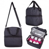 Autumnz - Posh Cooler Bag *Oxford* (Midnight Black)