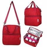 Autumnz - Posh Cooler Bag *Oxford* (Cherry)