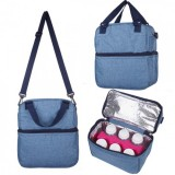 Autumnz - Posh Cooler Bag *Oxford* (Sky Blue)