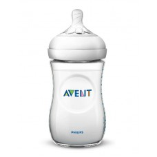 Philips Avent - Bottle Natural 2.0 *260 ML/9OZ* Single Pack