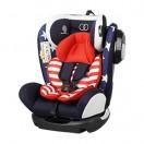 Koopers - Lambada Convertible Car Seat *FLAG*