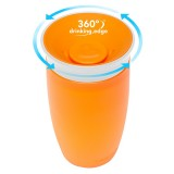 Munchkin - Miracle® 360° Cup 10oz (Orange)