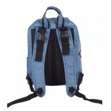 Autumnz - PERFECT Diaper Backpack (French Blue) *BEST BUY*