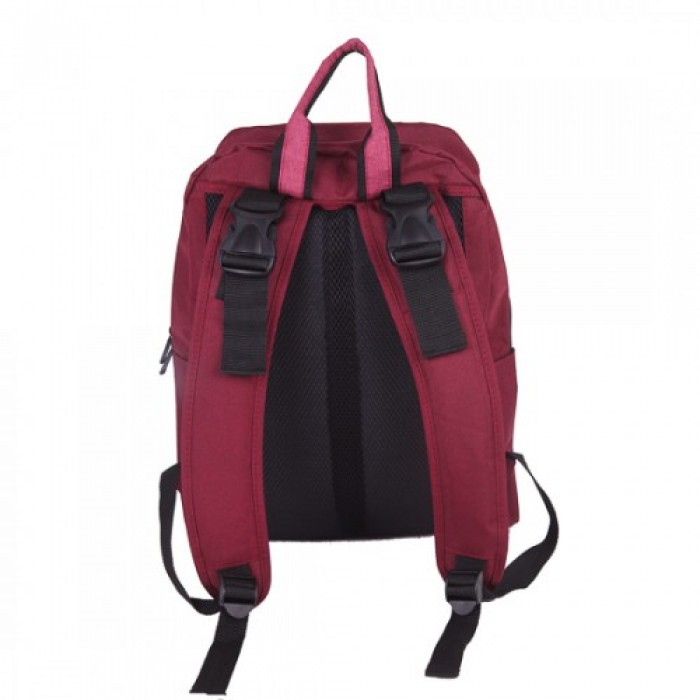 e15b8a6de907 Autumnz - PERFECT Diaper Backpack (Maroon)  BEST BUY
