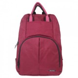 Autumnz - PERFECT Diaper Backpack (Maroon) *BEST BUY*