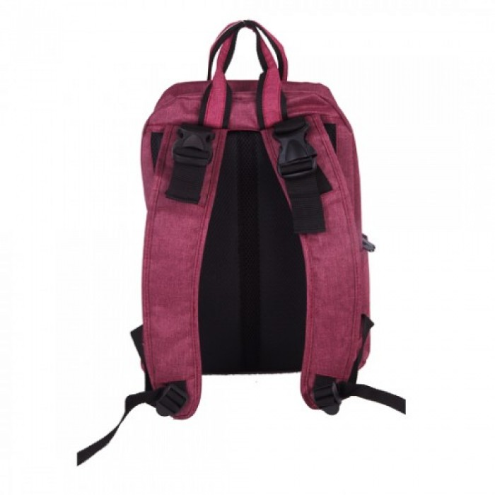 b124ddfea45e Autumnz - PERFECT Diaper Backpack (Ruby)  BEST BUY
