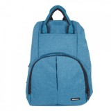 Autumnz - PERFECT Diaper Backpack (Teal) *BEST BUY*