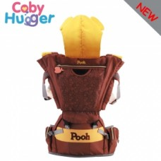 Coby Hugger Baby Hip Seat Carrier *Pooh*