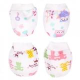 Autumnz - 2 Pack Mittens (Spring / Hello Baby Little Bear) *BEST BUY*