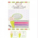 Autumnz - Swaddle Pouch (All Things Sweet *Creme*) *Size S*