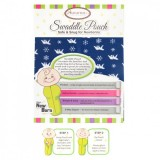 Autumnz - Swaddle Pouch (Winter) *Size S*