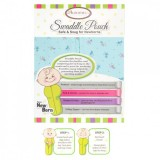 Autumnz - Swaddle Pouch (Secret Garden) *Size S*