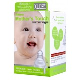 Simba - Mother's Touch Standard Neck Cross Hole Anti-Colic Nipple 1pc - XL (12M+)