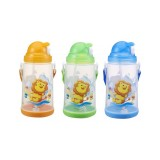Simba - Pop-up Bottle 650ml