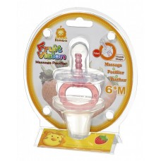 Simba - Thumb Shape Massage Pacifier (6M+)