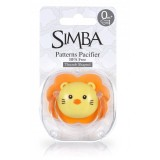 Simba - Thumb Shaped Pacifier (0M+)