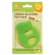 Simba - Lemon Flavor Silicone Teether *Simba*