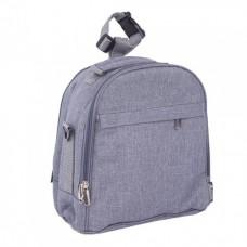 Autumnz - Classique Cooler Bag *Oxford* (Grey)