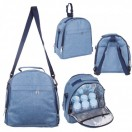 Autumnz - Classique Cooler Bag *Oxford* (Sky Blue)