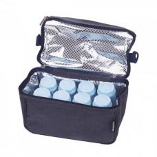Autumnz - Deluxe Cooler Bag *Oxford* (Midnight Black)