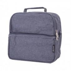 Autumnz - Deluxe Cooler Bag *Oxford* (Grey)