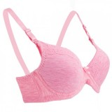 Autumnz - FLORENCE T-Shirt Nursing Bra (Underwired) *Melange Coral* BEST BUY