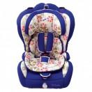 Little Bean - SitSafe Original Life Baby Car Seat Gr.1+2+3 (CS1031)  *Diamond Blue*