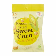Wel-B - Freeze Dried (Sweet Corn) *BEST BUY*