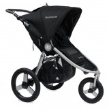 Bumbleride - Speed Jogging Stroller *Silver Black*