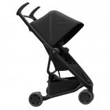 Quinny - Zapp Flex Stroller *Black on Black* Pre-Order NOW