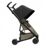 Quinny - Zapp Flex Stroller *Black on Sand* Pre-Order NOW
